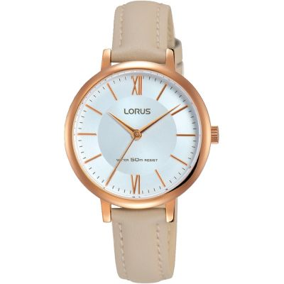 Ladies Lorus Watch RG264LX8