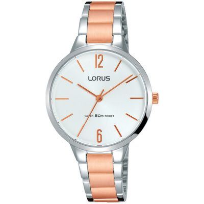 Ladies Lorus Watch RRS19WX9