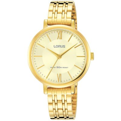 Mens Lorus Watch RG268MX9