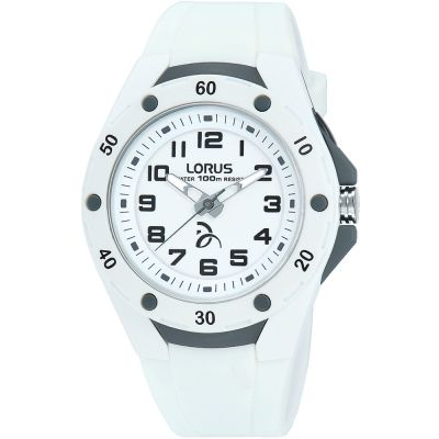 Childrens Lorus Novak Djokovic Foundation Watch R2367LX9