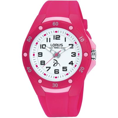 Childrens Lorus Novak Djokovic Foundation Watch R2371LX9