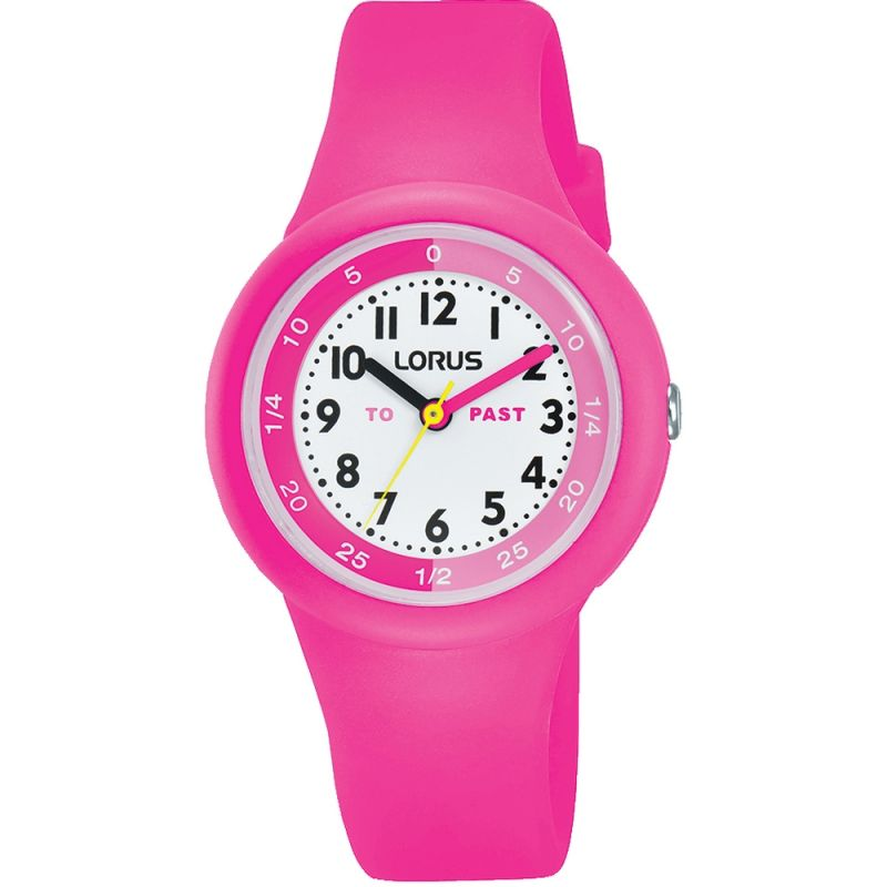 Image of  			   			  			   			  Childrens Lorus Kids Watch