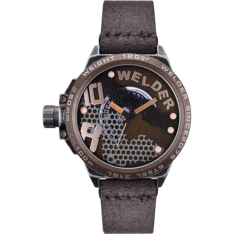Mens Welder The Bold K22 Watch