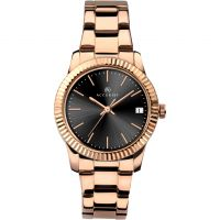 Ladies Accurist Watch 8114