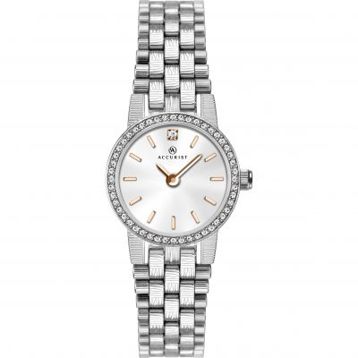 Ladies Accurist Watch 8115