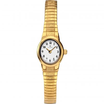 Ladies Accurist Expander Watch 8166