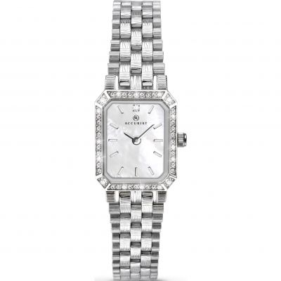 Ladies Accurist Watch 8116