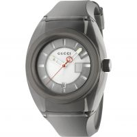 Unisex Gucci Sync XXL Watch YA137111