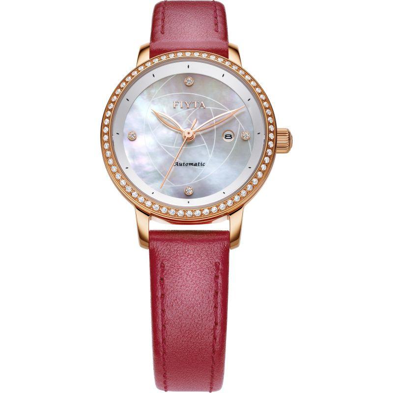 Ladies Fiyta Automatic Watch