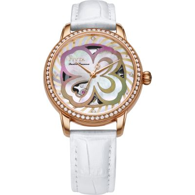 Ladies FIYTA Automatic Watch LA862022.PWWD