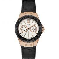 Ladies Guess Limelight Watch W0775L9