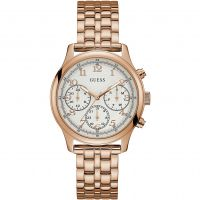 Ladies Guess Taylor Watch W1018L3