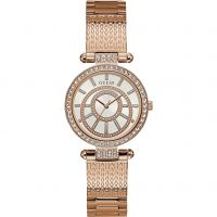 Ladies Guess Muse Watch W1008L3