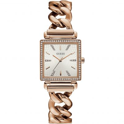 Ladies Guess Vanity Watch W1030L4