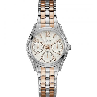 Ladies Guess Prima Watch W1020L3
