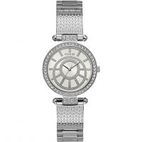 Ladies Guess Muse Watch W1008L1