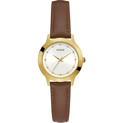 Ladies Guess Chelsea Watch W0993L2