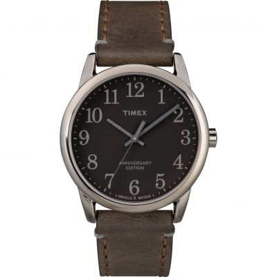 Unisex Timex Easy Reader 40th Anniversary Edition Watch TW2R35800