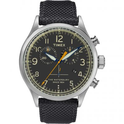 Zegarek męski Timex The Waterbury TW2R38200