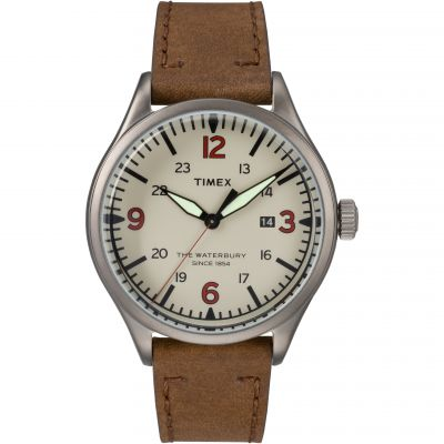 Mens Timex The Waterbury Watch TW2R38600