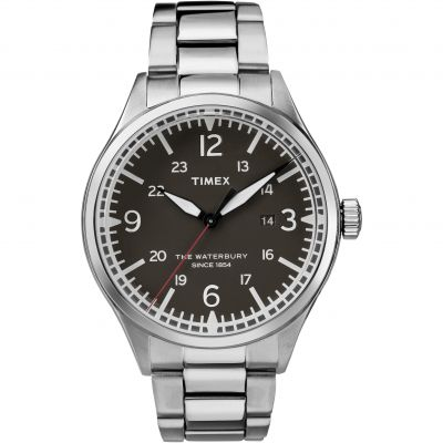Mens Timex The Waterbury Watch TW2R38700