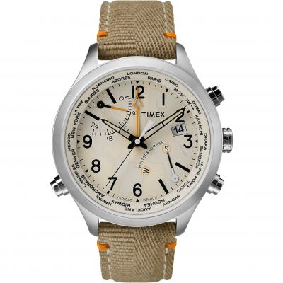 Orologio da Timex The Waterbury Intelligent Quartz TW2R43300