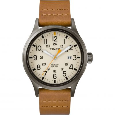 Mens Timex Allied Watch TW2R46400