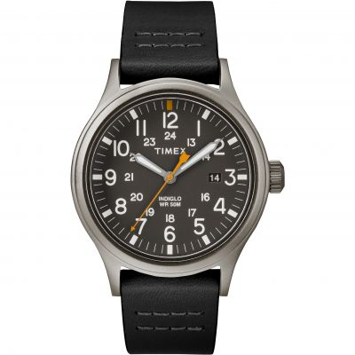 Mens Timex Allied Watch TW2R46500