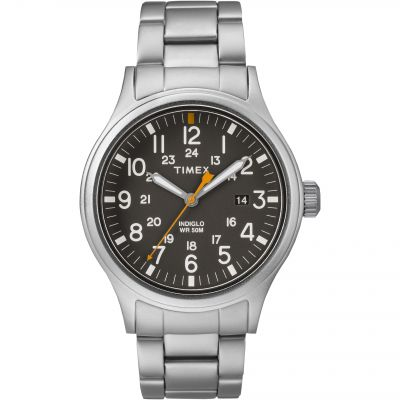 Mens Timex Allied Watch TW2R46600