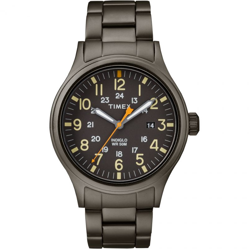 Mens Timex Allied Watch TW2R46800