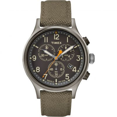 Mens Timex Allied Chronograph Watch TW2R47200