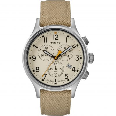Mens Timex Allied Chronograph Watch TW2R47300