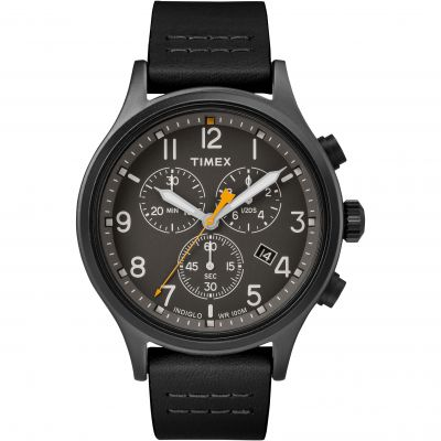 Mens Timex Allied Chronograph Watch TW2R47500