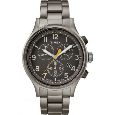 Mens Timex Allied Chronograph Watch TW2R47700