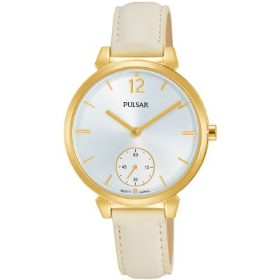 Zegarek damski Pulsar Dress Leather PN4058X1