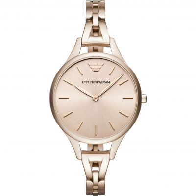 Emporio Armani Watches For Men   Women  fd2e59822