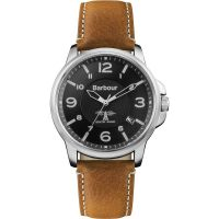 Mens Barbour Barnard Watch BB072BKBR