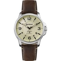 Mens Barbour Barnard Watch BB072CPBR