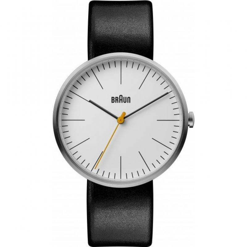 Mens Braun Watch