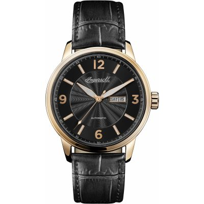Mens Ingersoll The Regent Automatic Watch I00203