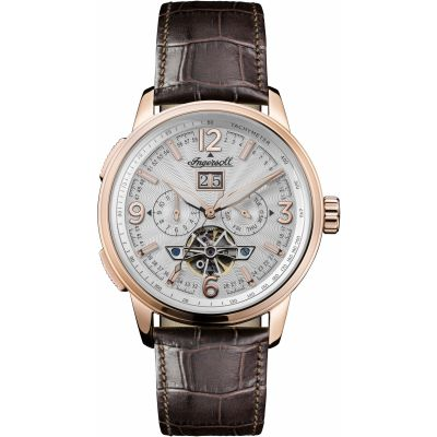 Mens Ingersoll The Regent Automatic Watch I00303