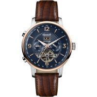 Mens Ingersoll The Grafton Automatic Chronograph Watch I00703