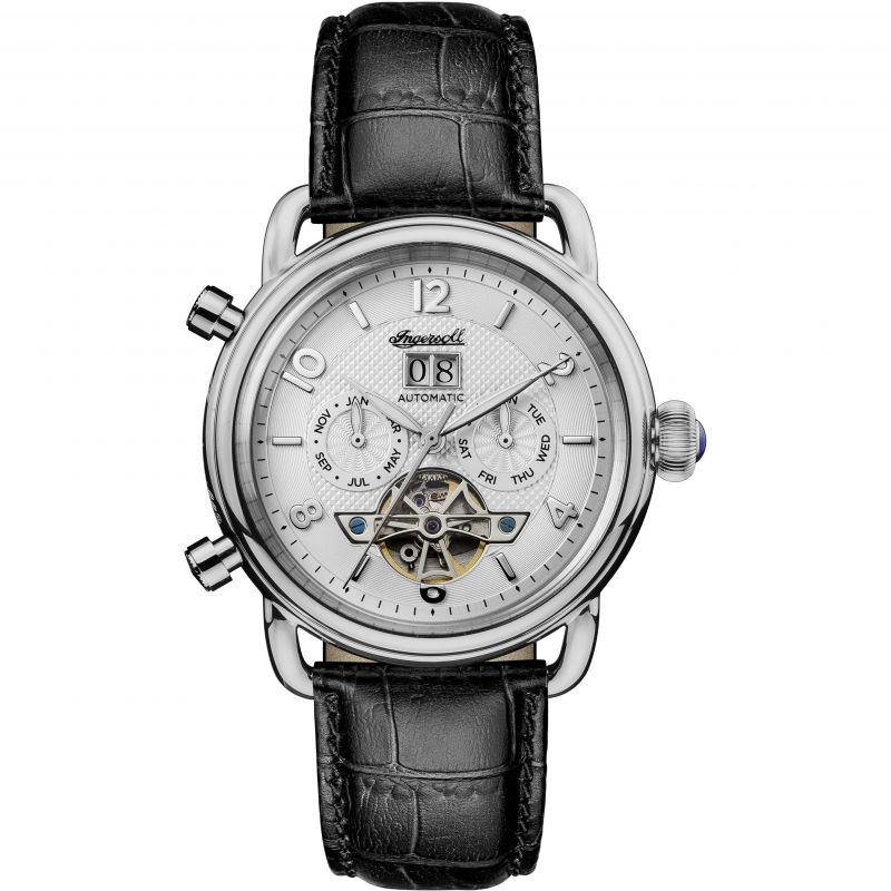 Mens Ingersoll The New England Automatic Watch