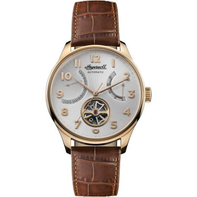 Mens Ingersoll The Hawley Automatic Watch I04603