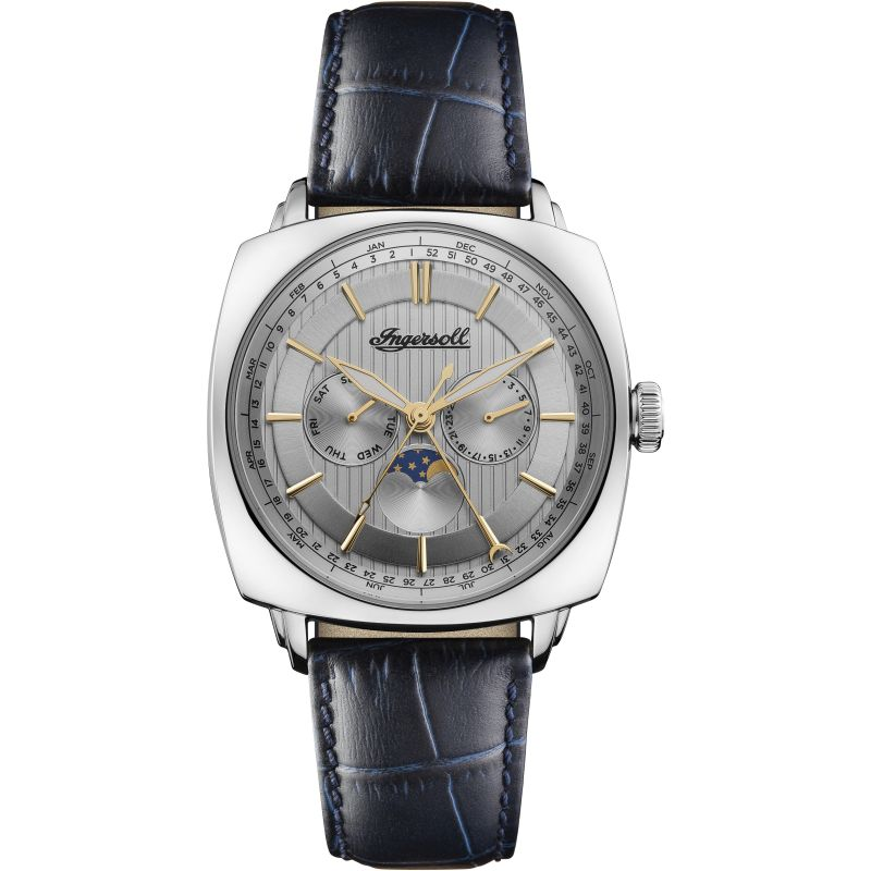 Mens Ingersoll The Columbus Chronograph Watch
