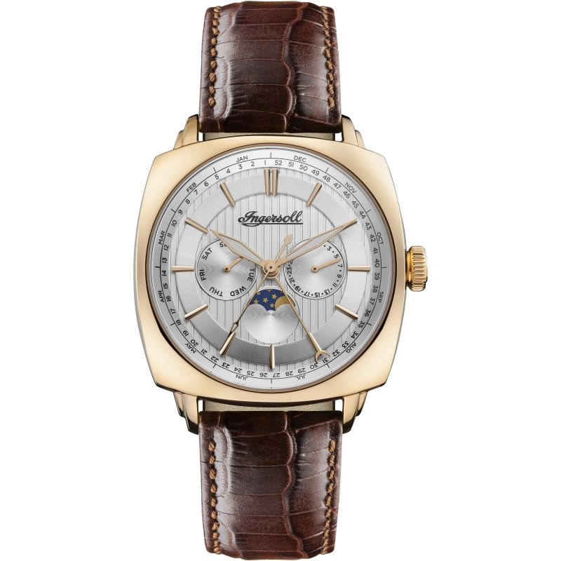 Mens Ingersoll The Columbus Chronograph Watch I04103