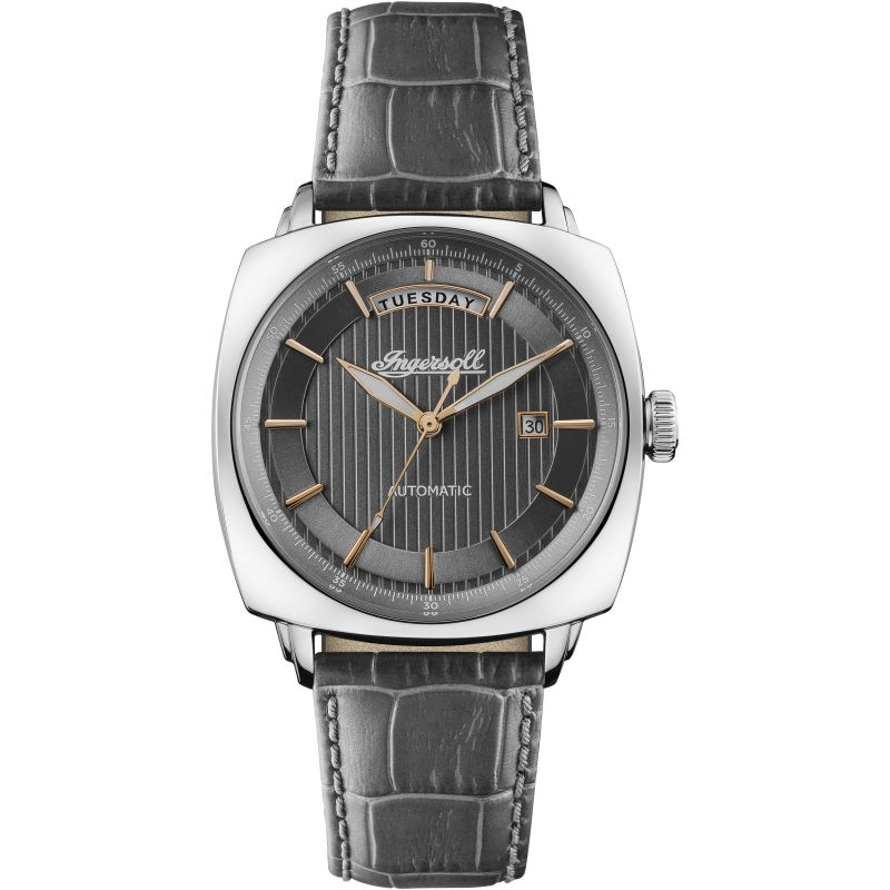 Mens Ingersoll The Columbus Automatic Watch