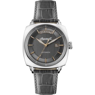 Mens Ingersoll The Columbus Automatic Watch I04202