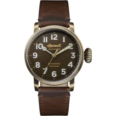 Mens Ingersoll The Linden Automatic Watch I04801