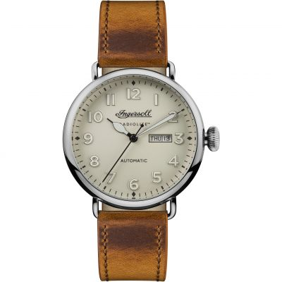 Mens Ingersoll The Trenton Automatic Watch I03404